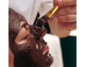 Маски для обличчя з какао в домашніх умовах фото