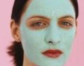 Маски для комбінованої шкіри обличчя фото