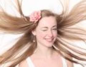 Маски для фарбованого волосся фото