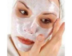 Маски для проблемної шкіри обличчя, маски для обличчя від прищів фото