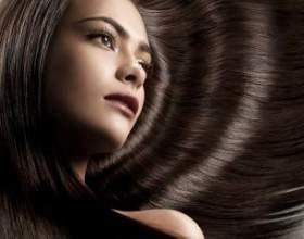 Маски з касторовою олією для догляду за волоссям фото