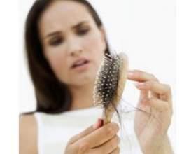 Маски для волосся від випадіння волосся фото