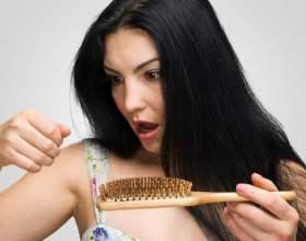 Маски для волосся в домашніх умовах від випадання фото