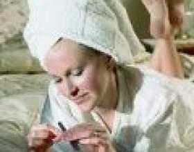 Засоби проти жирного волосся фото