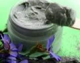 Маски для волосся з глини фото