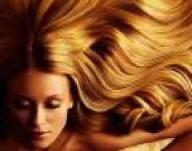 Маски з гірчицею для волосся фото