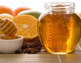 Маски з медом для особи - секрети бездоганною шкіри фото