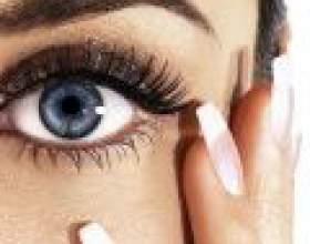 Маски навколо очей від зморшок фото