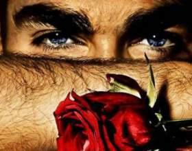 Чоловіча психологія в любові фото