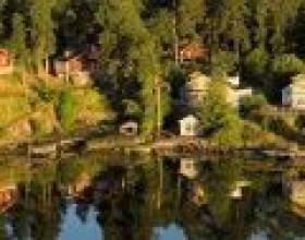 Швеція: що потрібно знати перед поїздкою фото