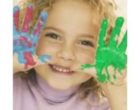 Методи роботи з дітьми, арт-терапія фото