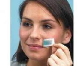Методи видалення небажаного волосся на обличчі фото