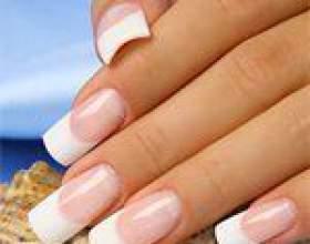 Методи догляду за ламкими нігтями фото