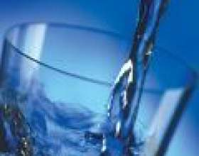Мінеральна вода: склад, види, користь для здоров'я фото