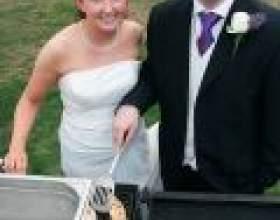 Як заощадити на весіллі фото