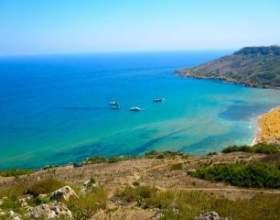 Відпочинок на морі: топ-5 курортів світу фото