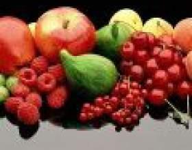 Вітамінізіруемся шкіру: зовні або зсередини фото