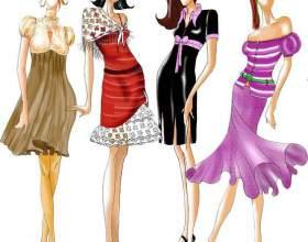 Мода і стиль: коротко про головне фото