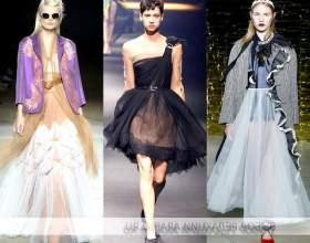 Мода - тенденції весни і літа 2016 (1) фото