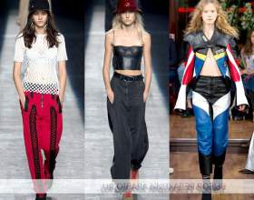 Мода - тенденції весни і літа 2016 (2) фото