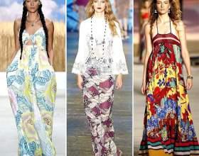 Мода - тенденції весни і літа 2016 (3) фото
