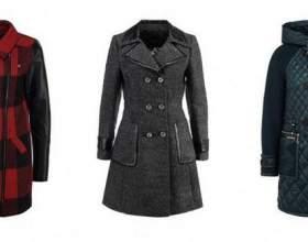 Модно і благородно: вибираємо ідеальну модель пальто разом з lamoda фото