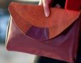 Модні аксесуари: гаманці та сумки фото