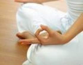 Хитрощі кундаліні-йоги фото