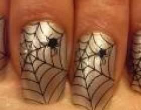Наймодніший дизайн нігтів 2011 фото