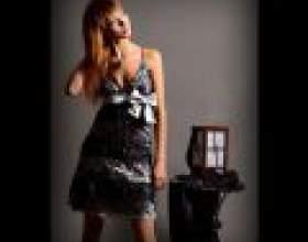 Літні сукні до підлоги: родзинка літнього гардеробу фото