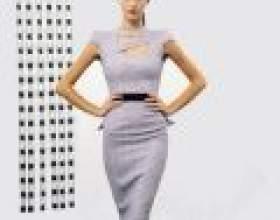 Модні сукні 2013. фото