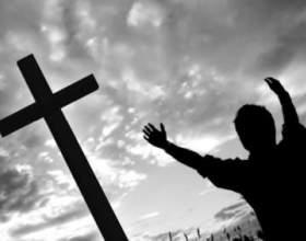 Молитва животворящому хреста - приклади молитовних текстів хреста христову фото