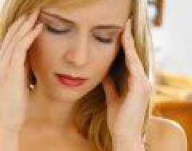 Путівник по головного болю фото