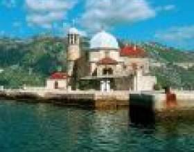 Куди приводять мрії: чорногорія фото