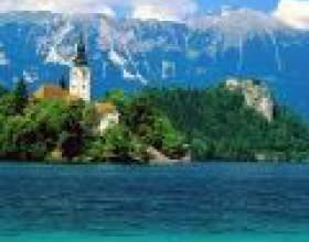 Чорногорія - країна зелених гір фото