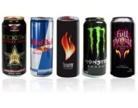 Чи можна пити енергетичні напої фото