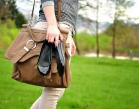 Must-have осені: виглядати сексуально в туфлях без каблука фото
