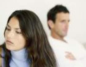 Психологія відносин, де чоловік - тиран, а дружина - жертва фото