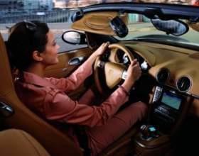 Хто кращий водій - жінка або чоловік? фото