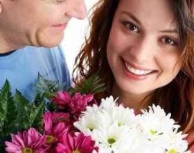Як розпізнати любов в чоловікові фото