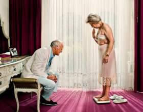 Чоловіки: ідеальні стосунки в різному віці фото