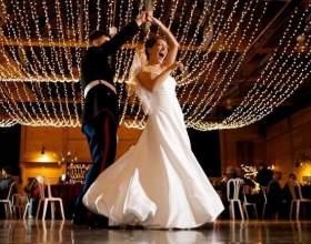 Музика для весільного танцю. Як вибрати? фото