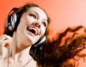 Музика - ліки для душі і тіла фото
