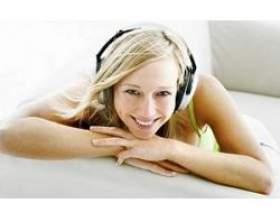 Музика - корисний гормон задоволення фото