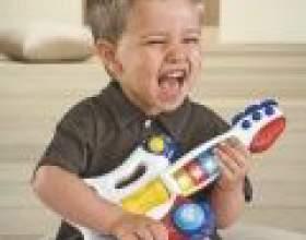 Музичні здібності у дітей. Як і коли розвивати? фото