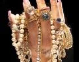 На якому пальці носити кільце? фото