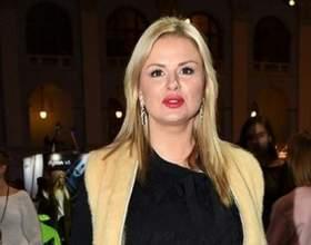 На модному показі юдашкіна анна семенович втратила норкової шуби фото