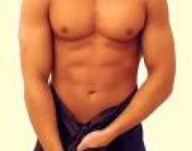 Міфи про сексуальні здібності чоловіків фото