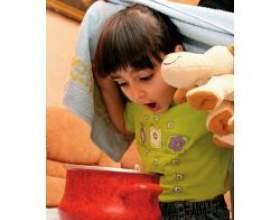 Народні методи лікування сухого кашлю у дітей фото