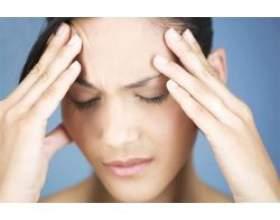 Народні рецепти від головного болю фото